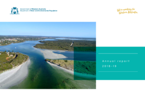 A 11_DWER annual report 2018-19