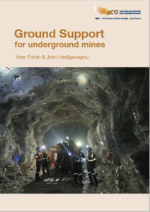 A14 Ground support book cover