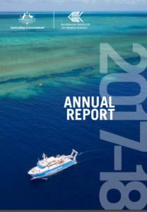 A4 AIMS annual report 2017-18